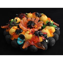 Gâteau de bonbons - Halloween * Série Limitée *