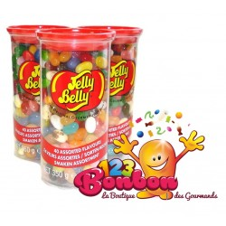 Jelly Belly - Box 40 saveurs assorties