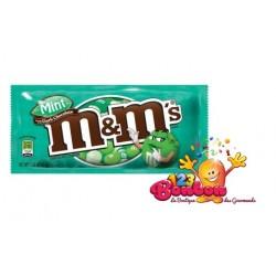 M&M's Menthe