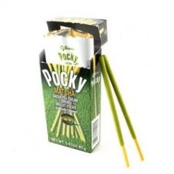 Pocky - Thé vert Matcha