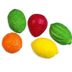 Chewing-gum coktail de fruit