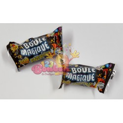Boules magiques Energy