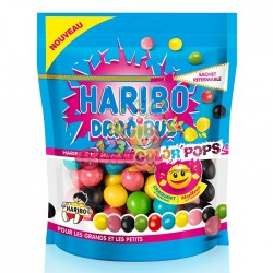 Dragibus Color Pops