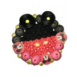 Gateau de bonbons - Mickey