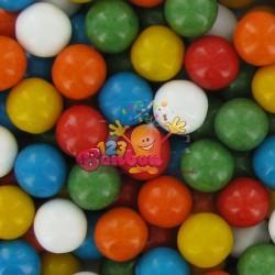 Bille de chewing gum