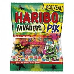 Invaders Pik