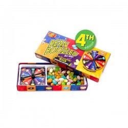 Boîte Jeu Jelly Belly Bean Boozled 4th