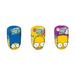 TicTac Simpsons - T200