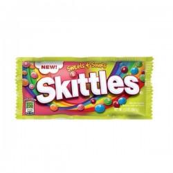 Skittles Sweet & Sour