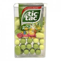 Tic Tac Duo de Pomme