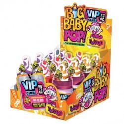 Big baby pop Twisted -Cola