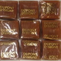 Caramel au lait Dupont D'Isigny - Noisette