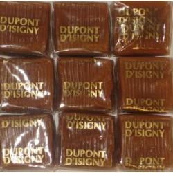 Caramel au lait Dupont D'Isigny - Vanille