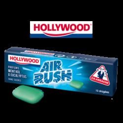 Air Rush - Menthol Eucalyptus