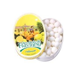 Anis de Flavigny Citron