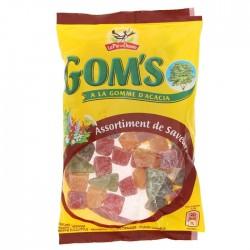 Gom's - A la Gomme d'acacia