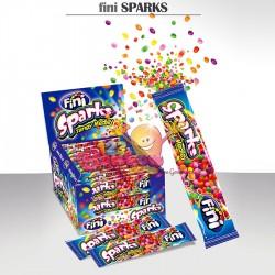 Sparks mélange acide