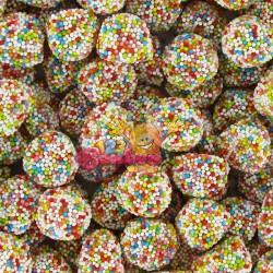 Mures multicolores