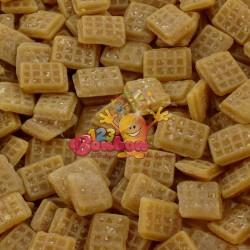 Tablette caramel lait
