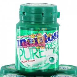 Mentos Pure Fresh Chloro au Thé Vert