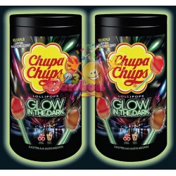 Sucette Chupa Chups Glow