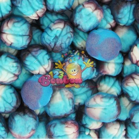 bonbon en forme cerveau