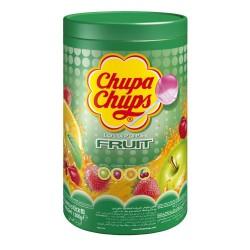 Sucette Chupa Chups Fruits x100