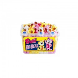 Big Bear Trolli