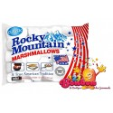 Marshmallows Rocky Moutain