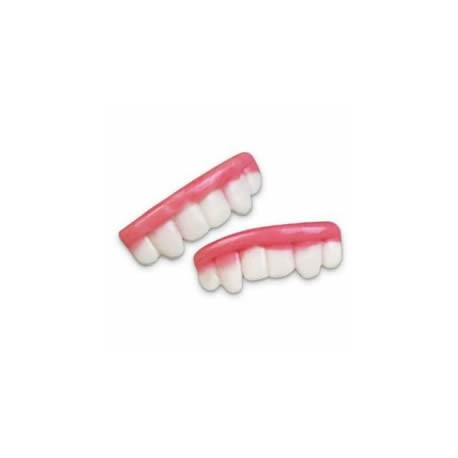 Dentier bonbon