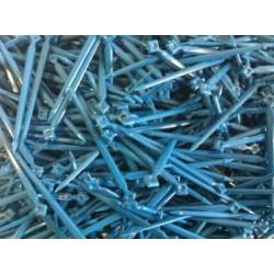 Pics Bleus - Grands Modèles