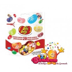 Jelly Belly Classics 20 saveurs sachet 100g