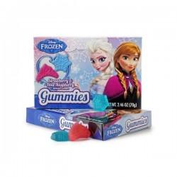 La Reine des Neiges - Gummies