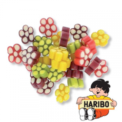 Flower Power Haribo