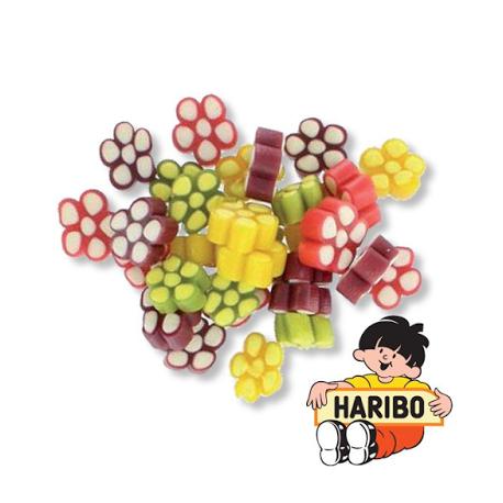 Flower Power Haribo