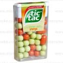 Tic Tac Citron Vert & Orange