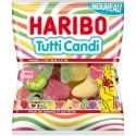 Tutti Candi - HARIBO -  sachet 120 g
