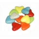 Coeur Multicolore Haribo