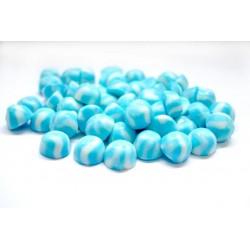 Bisous Twist bleu