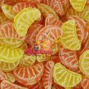 Quartier Orange Citron