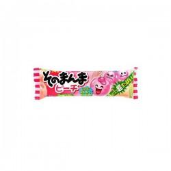 Chewing-gum surprise Sonomanma - goût Pêche -