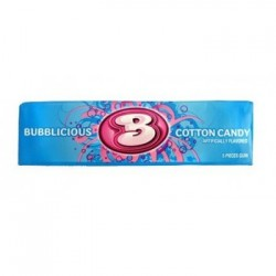 Chewing-gum Bubblicious - Barbapapa