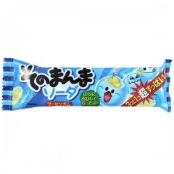 Chewing-gum surprise Sonomanma - goût Soda -