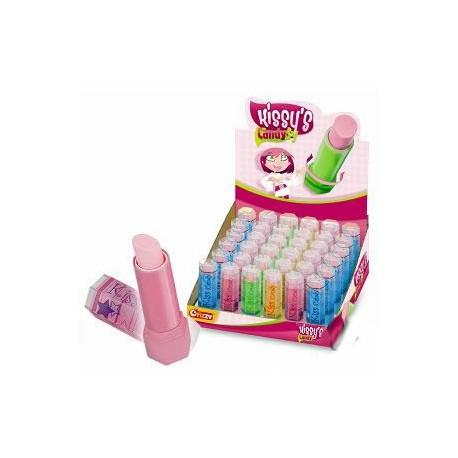 Kissy's candy - Rouge à lèvres