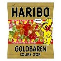 Ours d'or Haribo 120 g