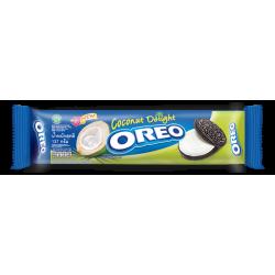 Oreo Coconut Delight