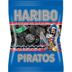 Pirates Haribo 200 g