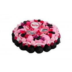 """Gâteau de bonbons """"Chica Vampiro"""""""