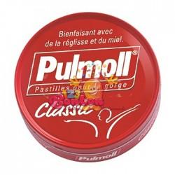 Pastilles Pulmoll