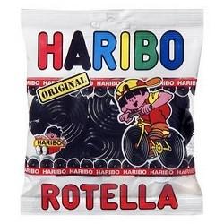 Rotella sachet Haribo